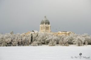 Frozen Parliament